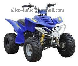 49-110 cc ATV / QUAD With CE, Automatic With Reverse
