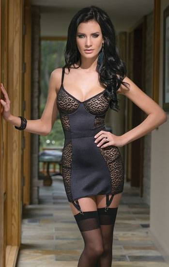 high quality sexy lady chemise lingerie for wholesale