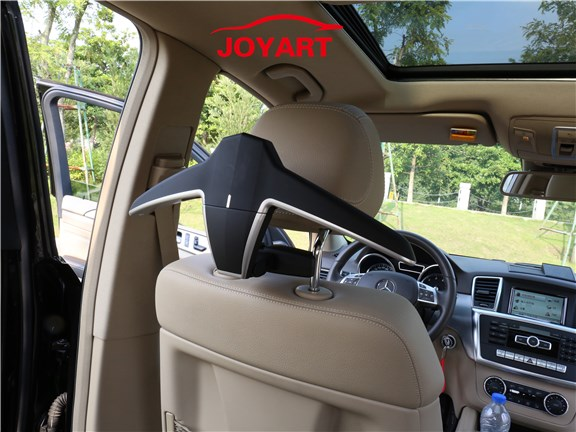 2017 new designed joyart multifunction car use coat suit hanger