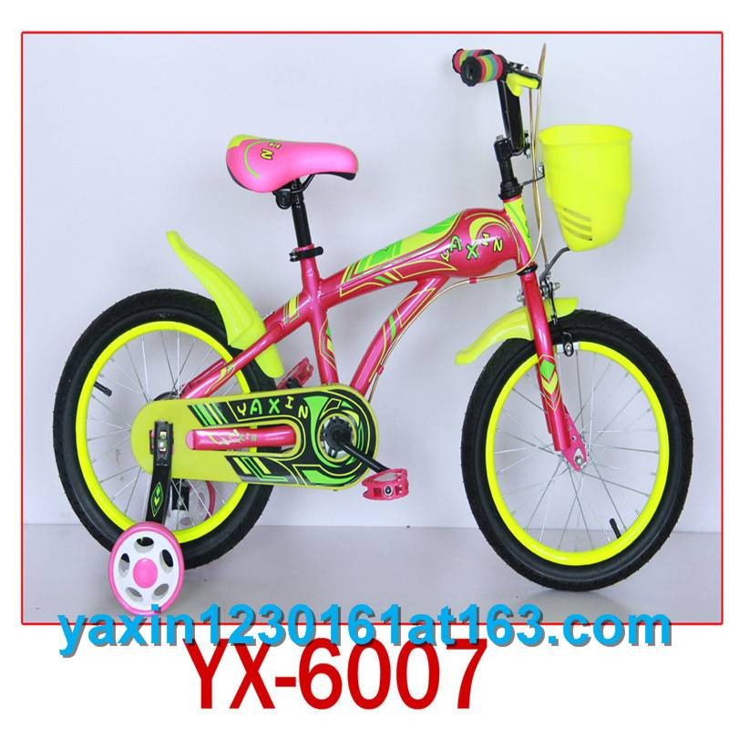 New style hot sale small children's bike for kids