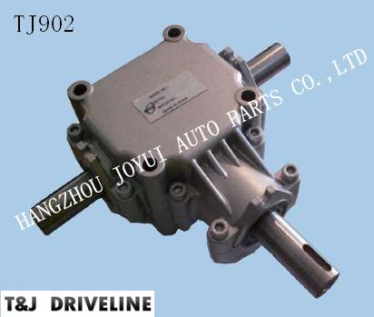 Agriculture worm GearBox for agri parts
