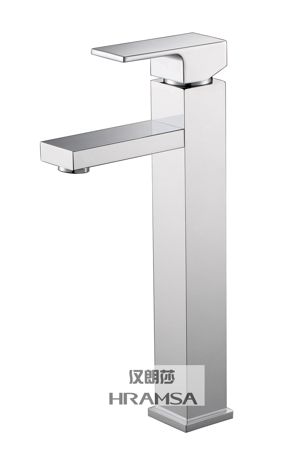 new single handle brass bathroom faucet,face wash basin faucet italian sanitary ware