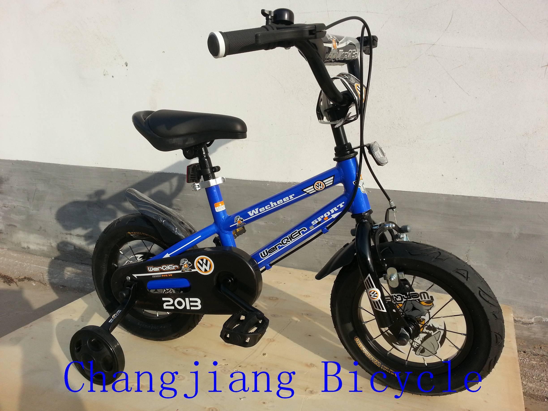 2013 new design cool 12 inch child bike for boys