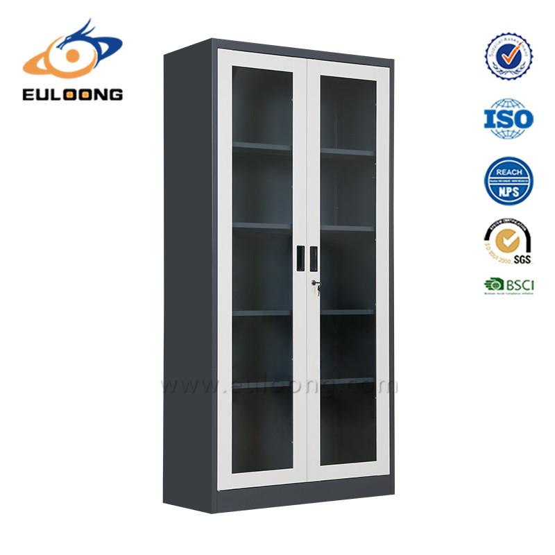 Steel Cupboard With Swing Door
