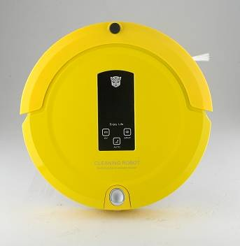 portable 4 In 1 Multifunctional robot vacuum cleaner