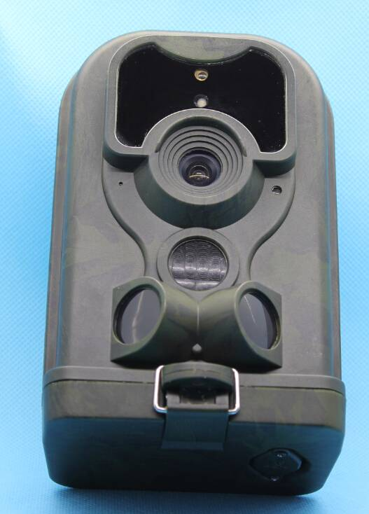 850nm LED game camera