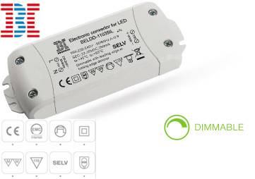 CC Version Leading/Trailing Edge Dimmable LED Power Supply/LED Driver