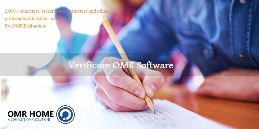 Verificare OMR Software