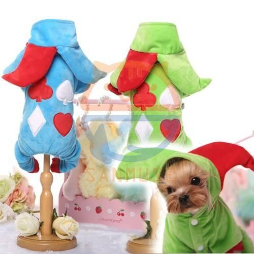 2016 Pet winter&autumn clothes,dog clothes 36