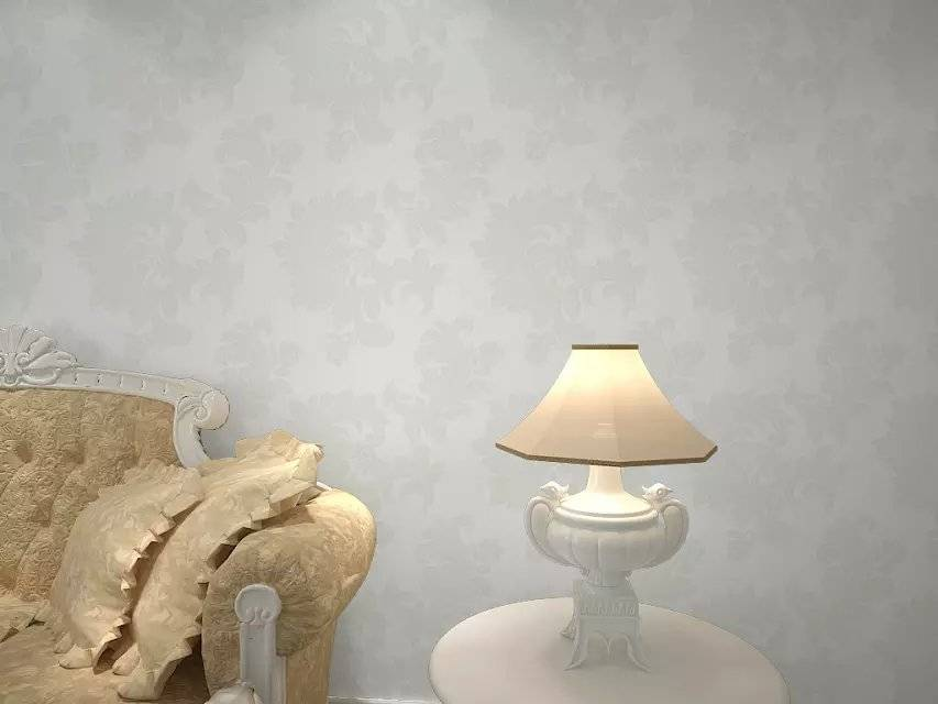 PVC Interior Decoration Wallpaper for Project
