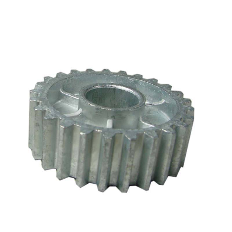 Good quality zinc casting  connector part DC-0813