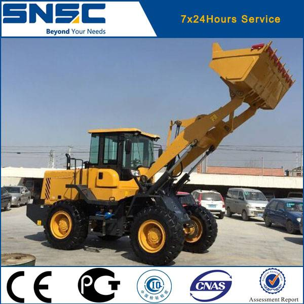 supper cheap 2ton mini loader price