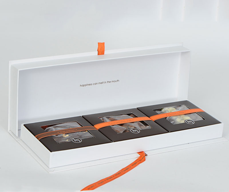 New Arrival Made in china factory prices exclusive chocolate boxes
