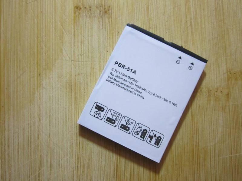 Brand new Generic Aftermarket Pantech Burst P9070 Smartphone Mobile phone Cellphone Battery
