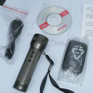 Flashlight camera mini hidden DVR(EKAPE_1010)