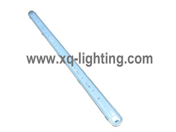 Outdoor tri proof led light led tube light fixture