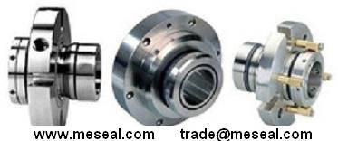PTFE CARTRIDGE SEAL, Metal bellows single cartridge mechanical seal,BELLOW CARTRIDGE,CARTRIDGE SHAFT