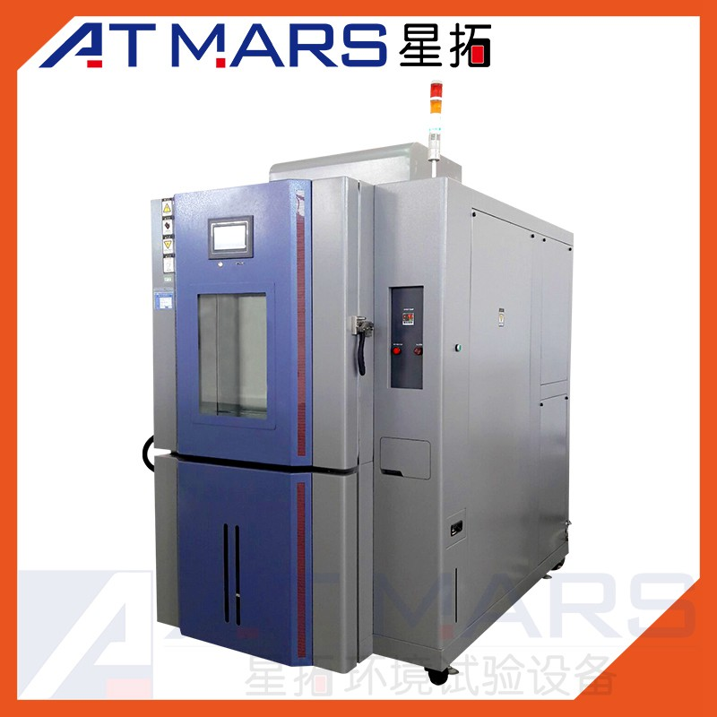 ATMARS ESS Chamber for Environmental Stress Screening Test
