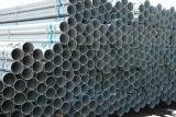 Round Galvanized Steel Pipe