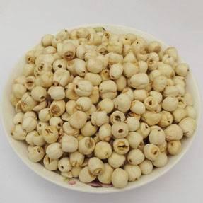 Vacuum Pure Handmade White Lotus Seed/lotus nuts
