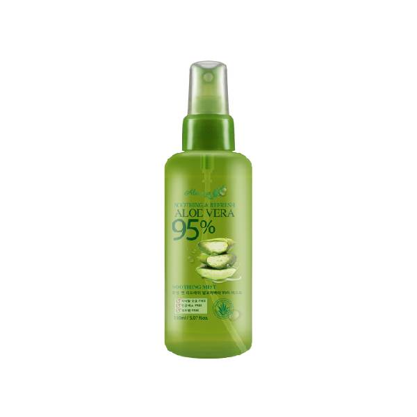 Always21 Soothing & Refresh Aloe Vera 95% Mist