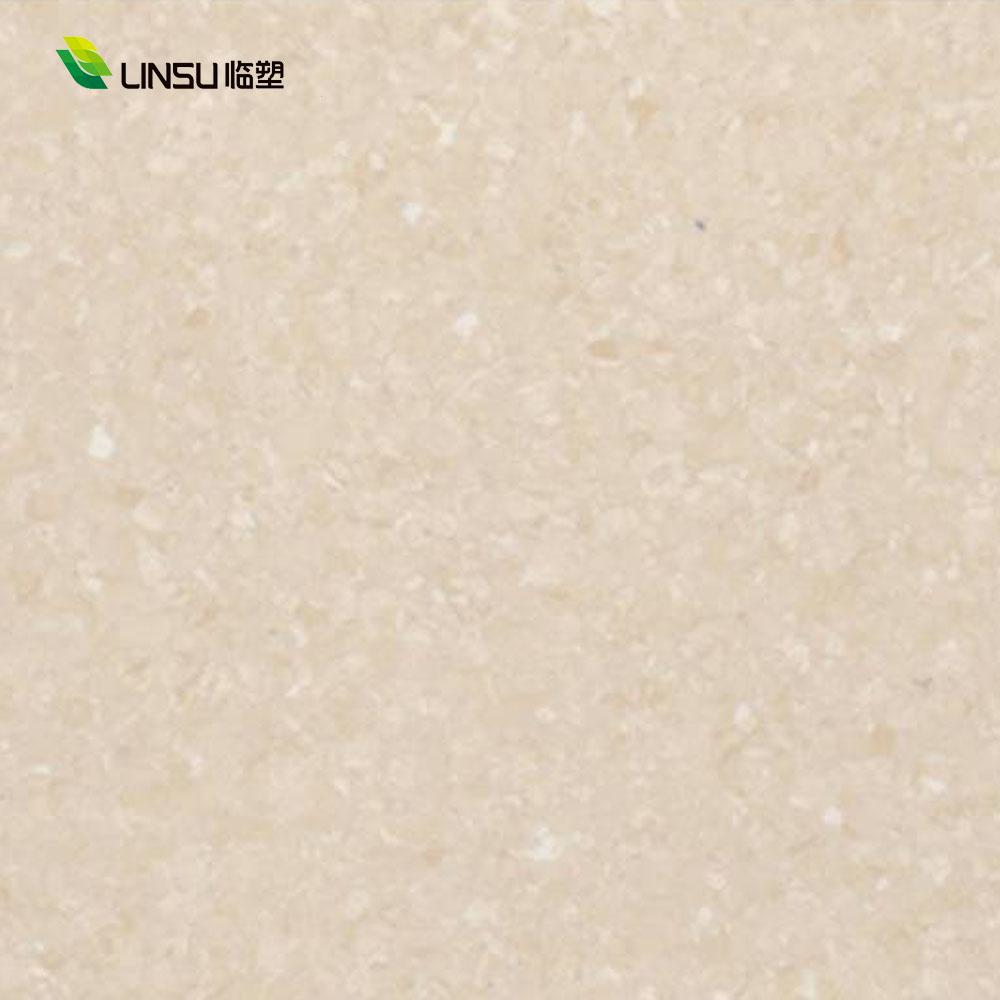Colorful pvc vinyl flooring roll plastic homogeneous dissipative floor