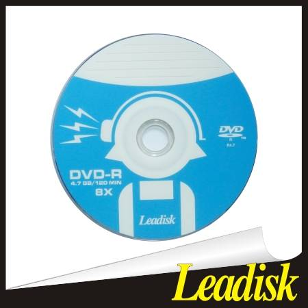 700MB CDR Disk 52X CD Recording Blank Printable CDR