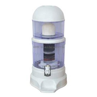 12L Mineral Water Pot Purifier JEK-50