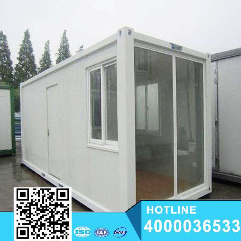 flatpack container house/shop