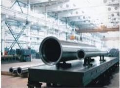 forgings:steel tube