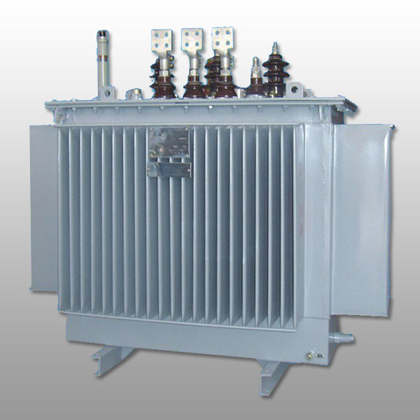 S11-M Type 10kv Series Sealed Tank Distribution Transformer