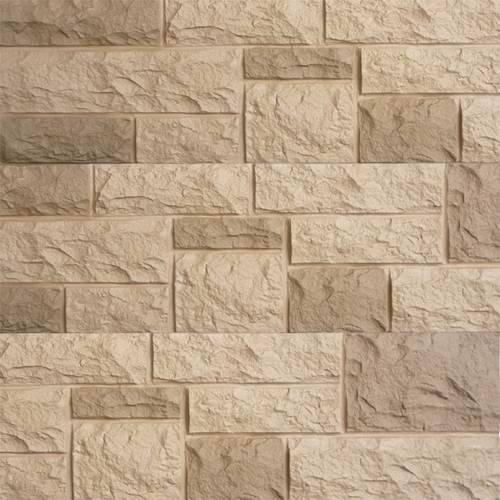 castle stone panel