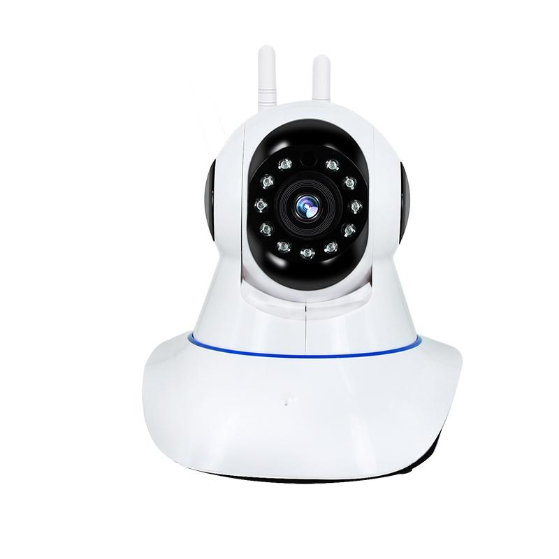 1080P Wifi Camera IP CCTV Wireless IP Camera WiFi Baby Monitor Home Security PTZ Camera
