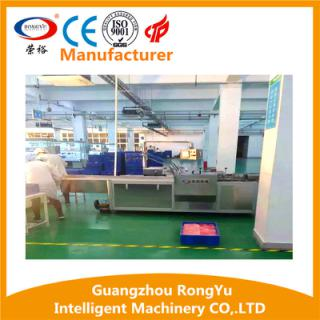 RONGYU Automatic Cartoning Machine