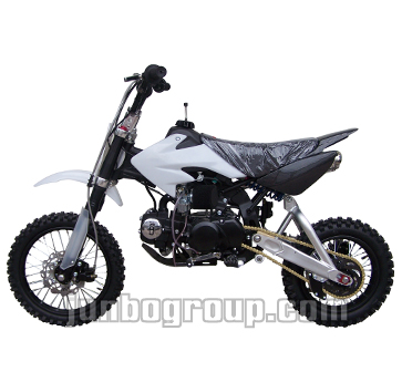 110cc/125cc CRF50 Dirtbike with SDG Cradle Frame