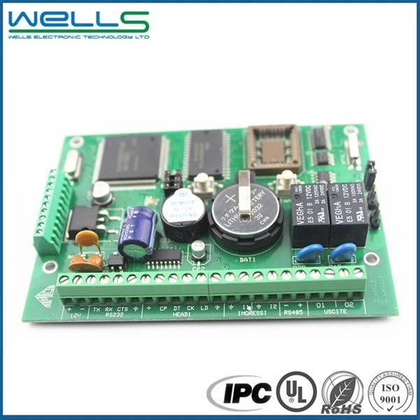 Competitive Price Customized  Electronic PCB Design Custom PCBA Board
