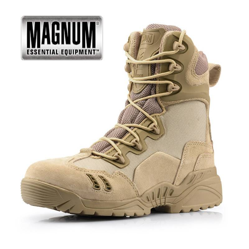 Tactical magnum boots outdoor sports boots hiking boots