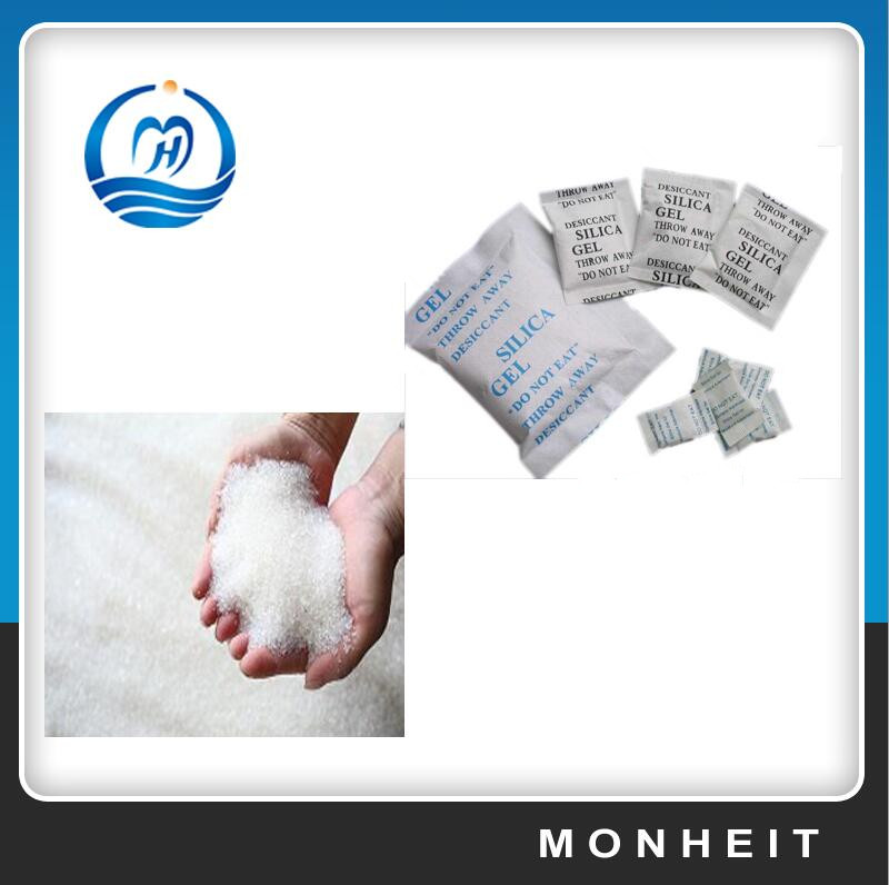 Good Feedback From Alibaba Silica Gel Desiccant For Package
