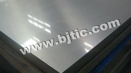 Titanium plate, titanium roll, titanium foil