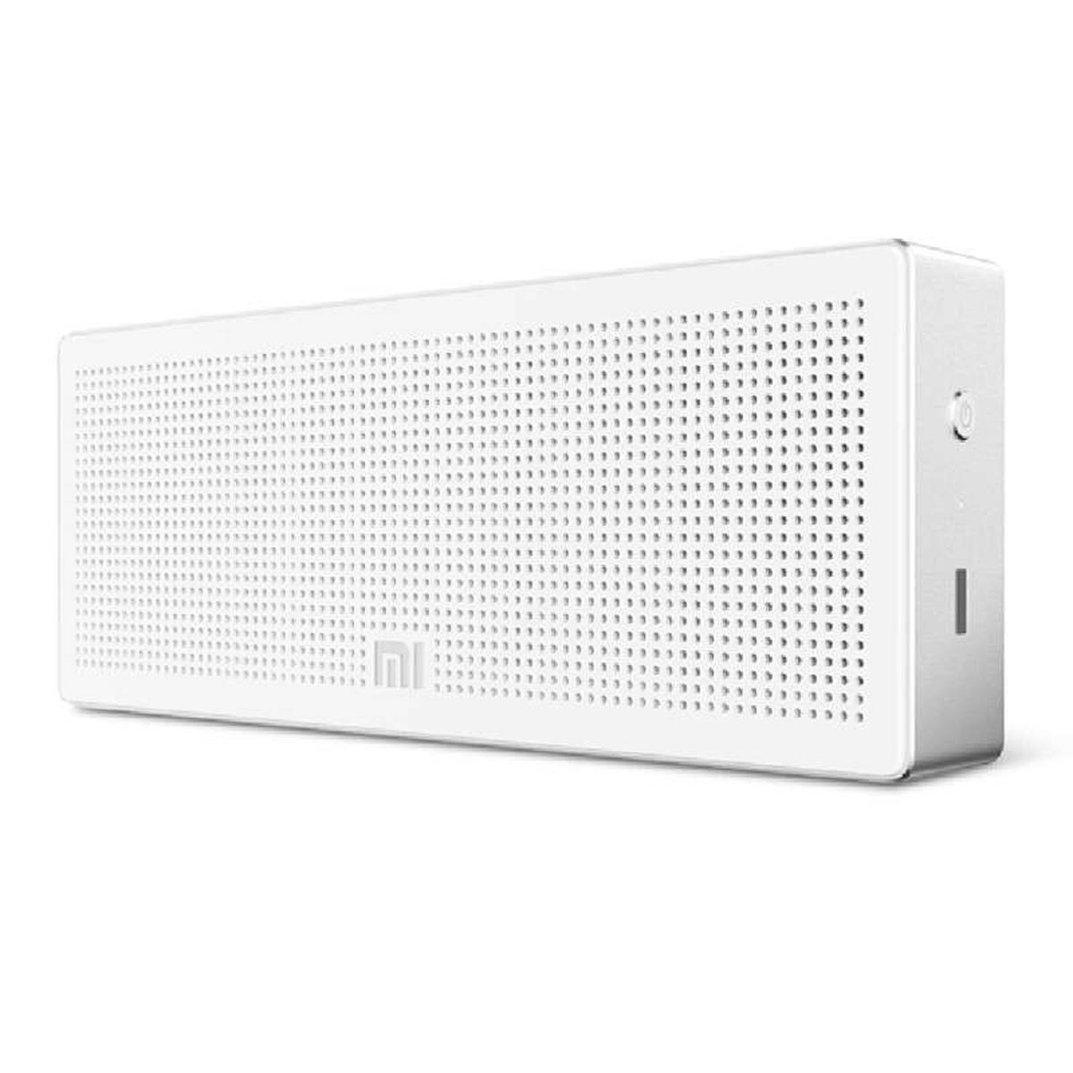 Portable Square Box Xiaomi WIreless Bluetooth 4.0 Speaker Hands-free Calls Music Player