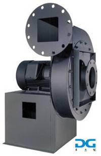 supply drennan chicago D53 single stage pressure blower
