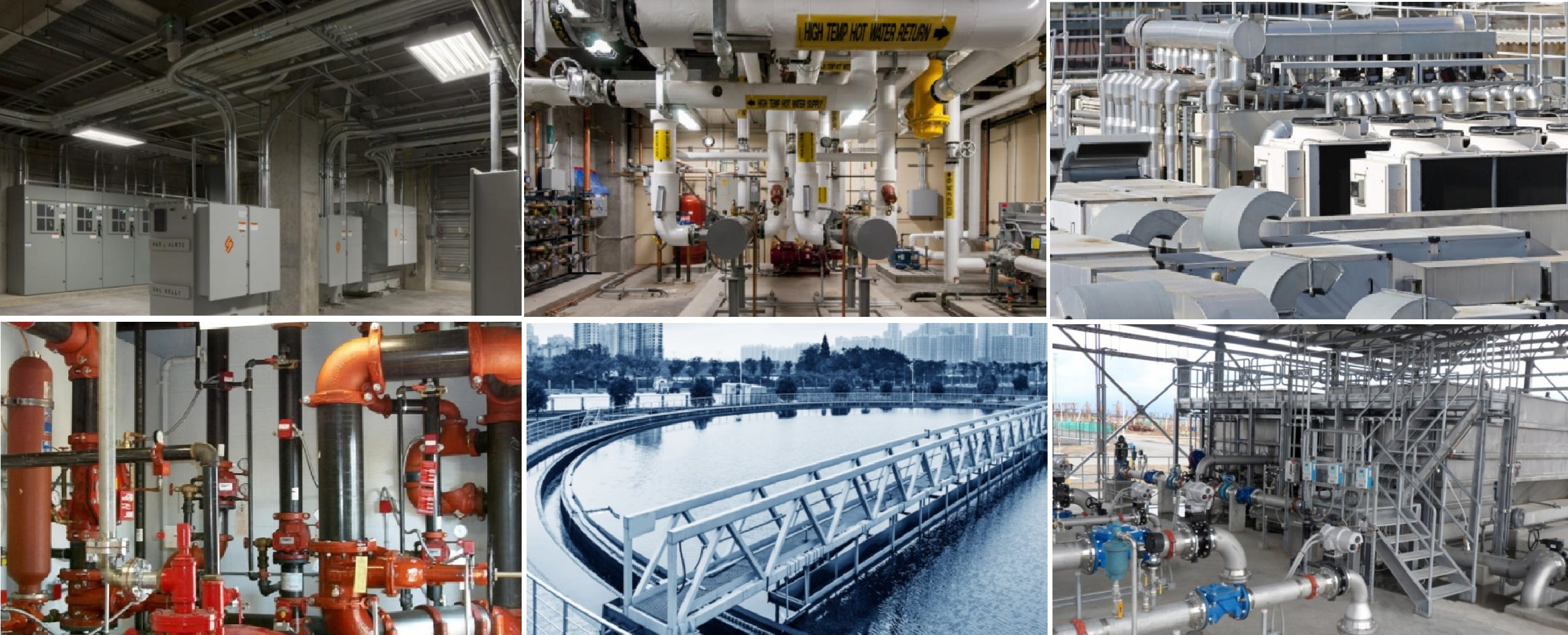 Dunbon Provides Procurement Projects. Strong & Weak current System,HVAC System,Water System,etc.