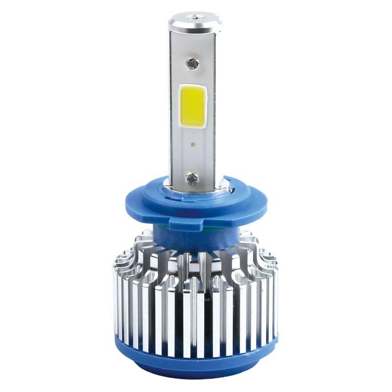 H7 COB LED Car Lamp for Cars