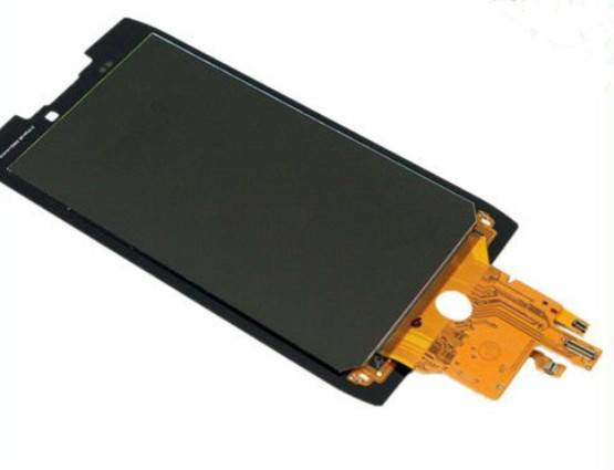 For Motorola XT912 LCD with Digitizer Assembly