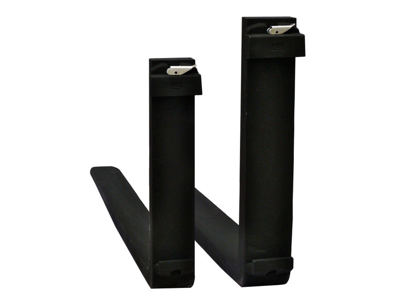Latch Pin Set Forks Forklift Attachment