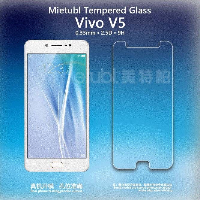 Apply to vivo v5 plus tempered glass manufacturers selling