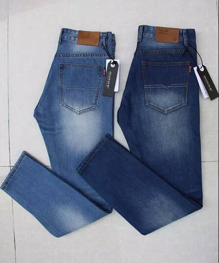 2015 new style  classic jeans for men wholesale in the world