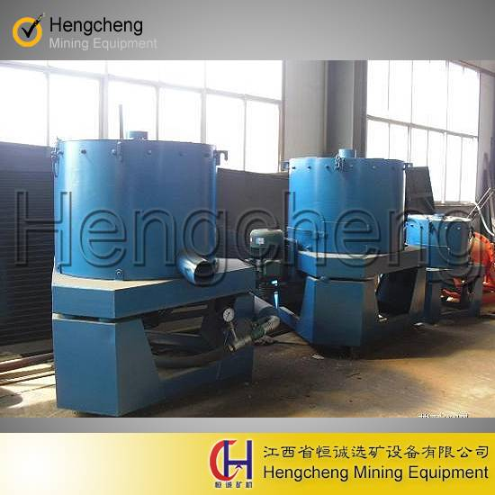 high recovery ratio gravity gold concentrator machine stlb centrifugal separator