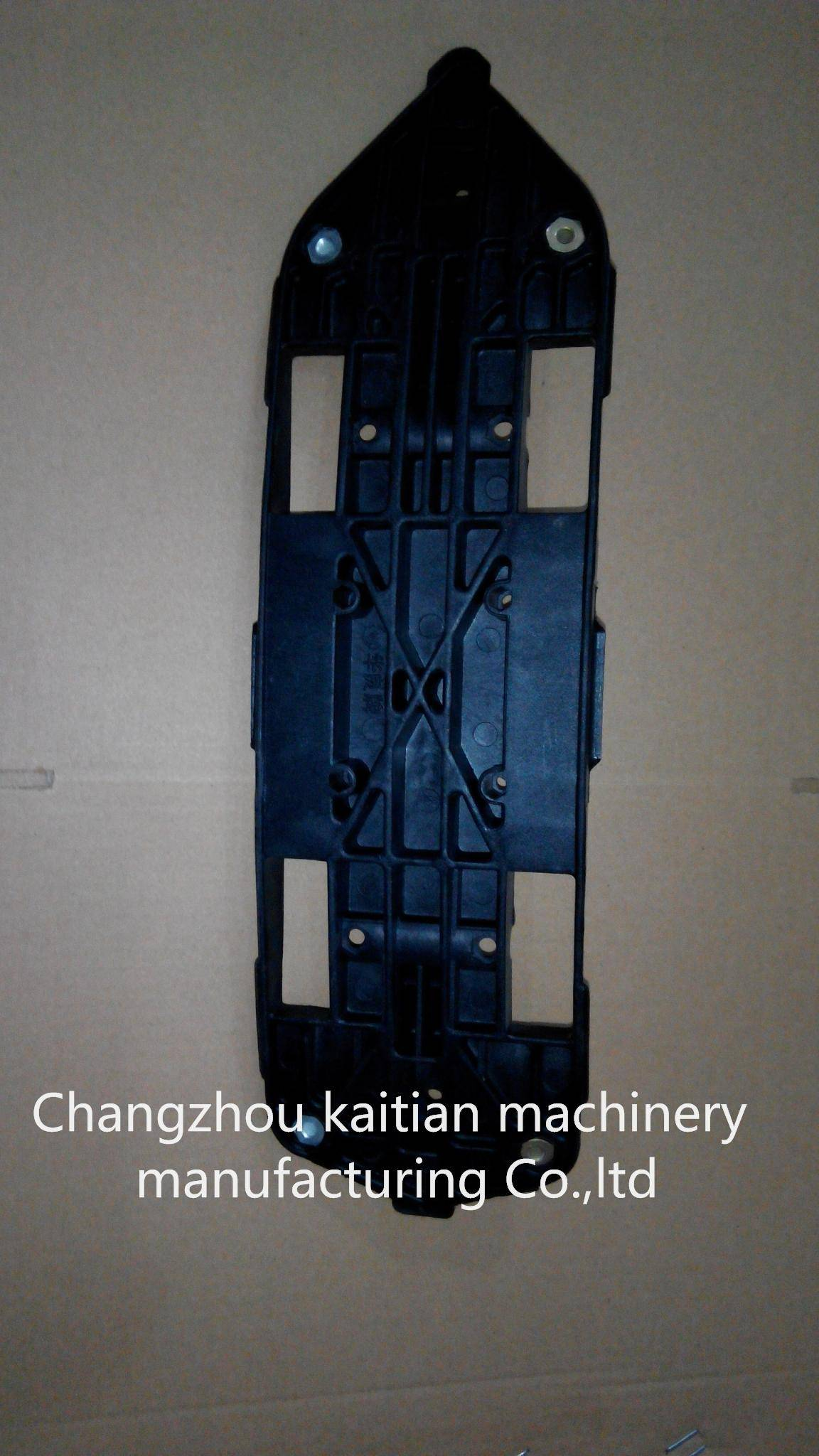 Changzhou Kaitian Mechanical Menufacture Co.,ltd Shuttle body