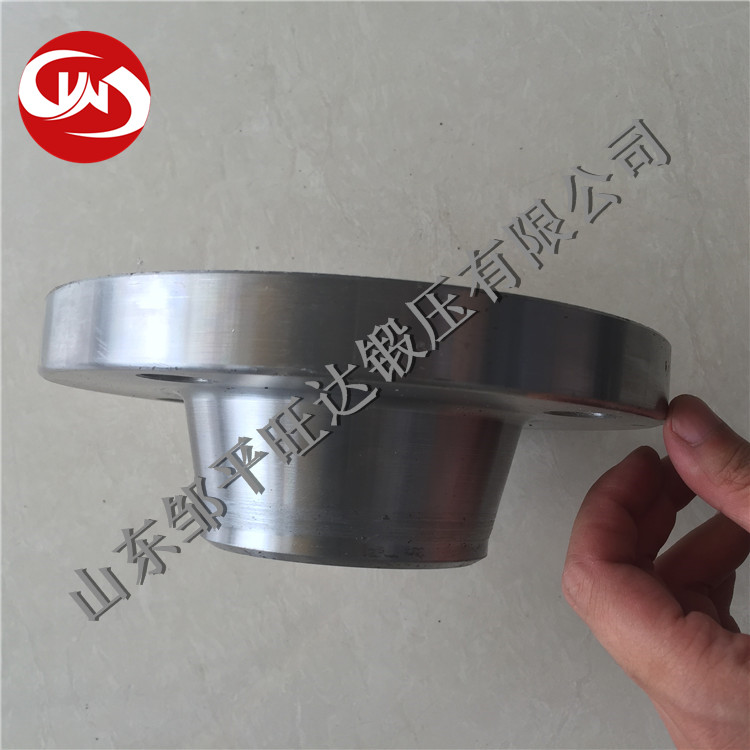 Flanges Welding Neck, Carbon Steel ANSI/ASME/En/DIN